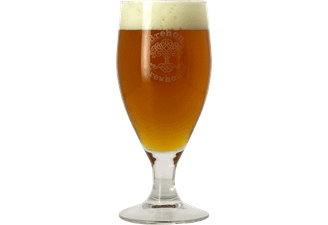 Brehon Brewhouse Tulip Glass