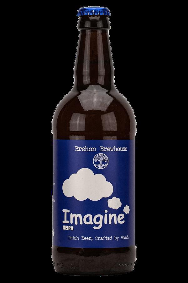 Imagine New England IPA