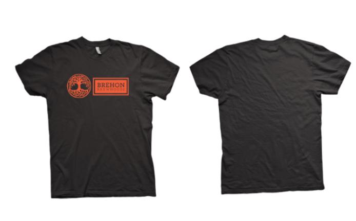 Brehon Brewhouse T-shirts