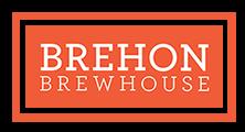 Brehon Brewhouse logo